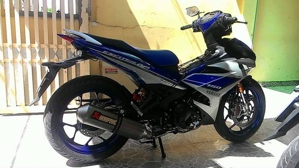 Exciter 150 Do don gian nhung chat luong - 3