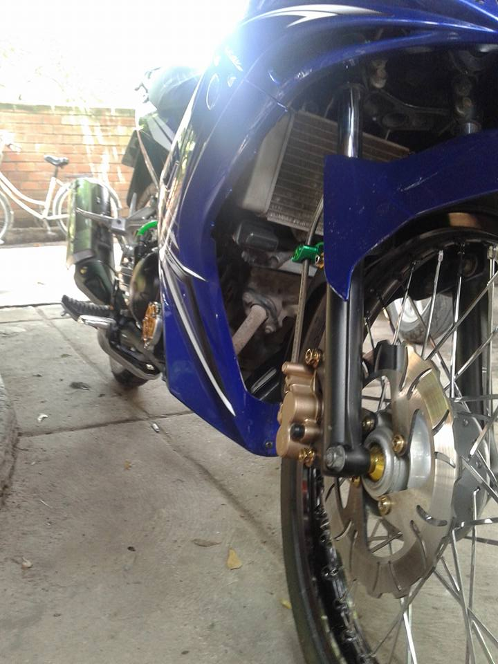 Exciter do vo Michelin nieng racingboy cam dep - 4