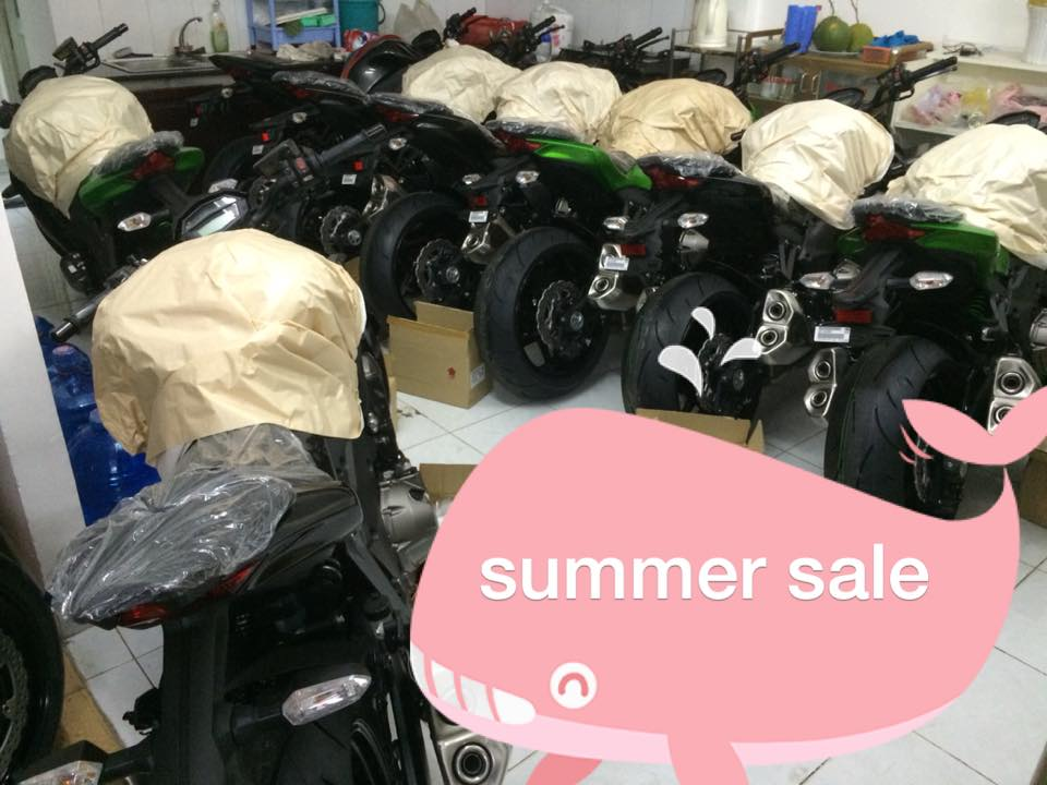 SUMMER SALE Z1000 mai dzoooo