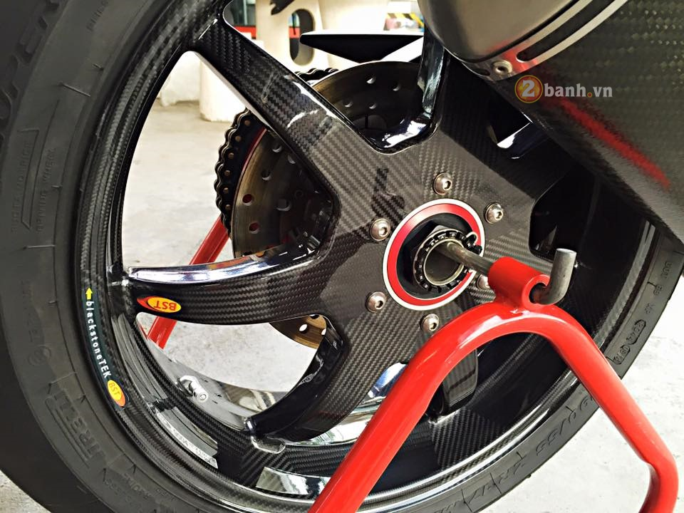 Ducati Streetfighter 848 do sanh dieu ben hang hieu - 10