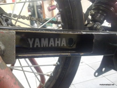 Yamaha Exciter do phien ban Drag Racing - 5