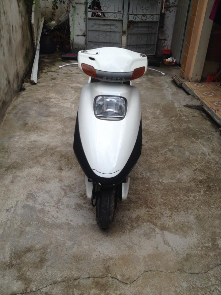 Ban xe Honda Spacy Nhat doi 2002 - 2