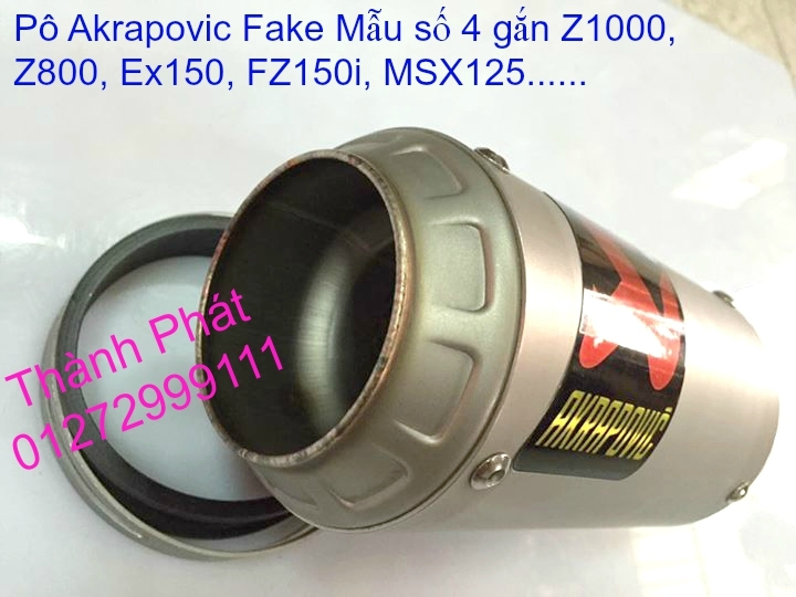 Do choi cho FZS 2014 FZS 2011 FZ16 tu A Z Gia tot Up 2282016 - 29
