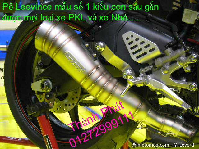 Do choi KTM Duke 125 200 390 tu A Z Gia tot Up 522015 - 38