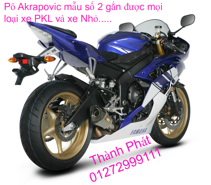 Do choi cho FZS Fi Ver 2 2014 FZS FZ16 2011 tu A Z Gia tot Up 2722015 - 26