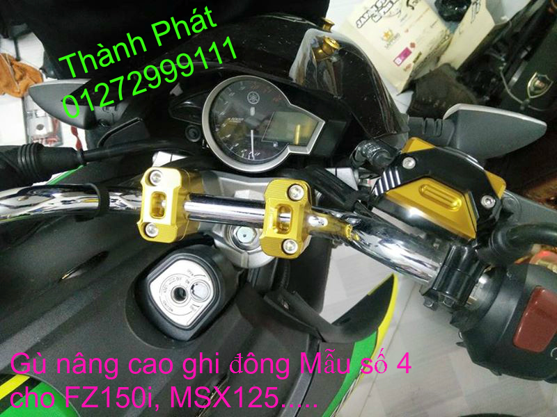Do choi cho FZS 2014 FZS 2011 FZ16 tu A Z Gia tot Up 2282016 - 19