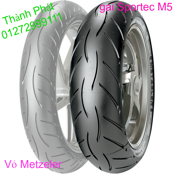 Vo lop xe may PKL va xe nho DunLop Michelin Briedgestone Continental IRC VeeRuber Swallow - 4