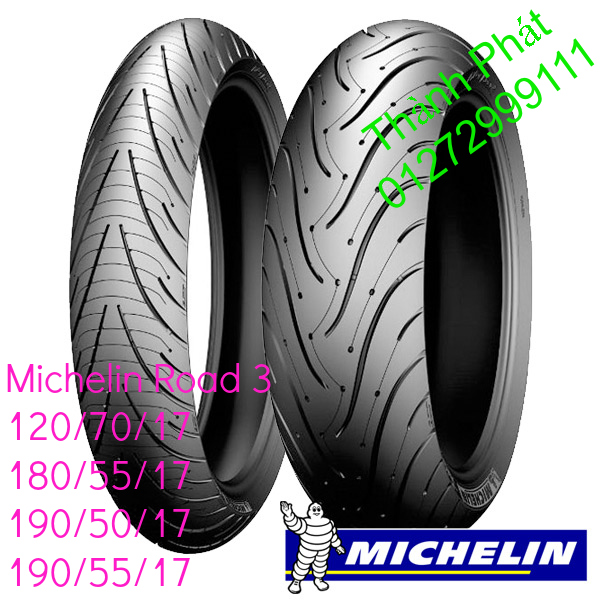 Vo lop xe may PKL va xe nho DunLop Michelin Briedgestone Continental IRC VeeRuber Swallow - 25