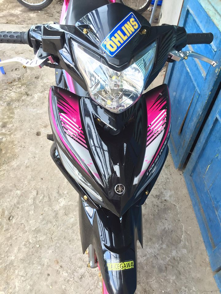 Yamaha exciter 135cc con xe manh me it loi lam nhat