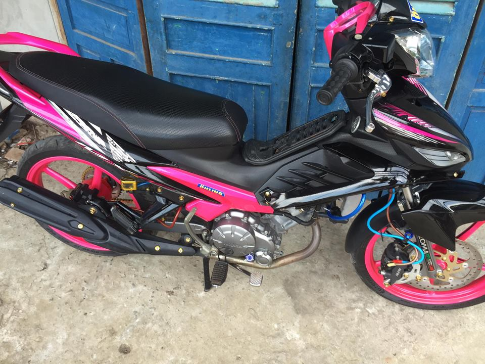 Yamaha exciter 135cc con xe manh me it loi lam nhat - 5
