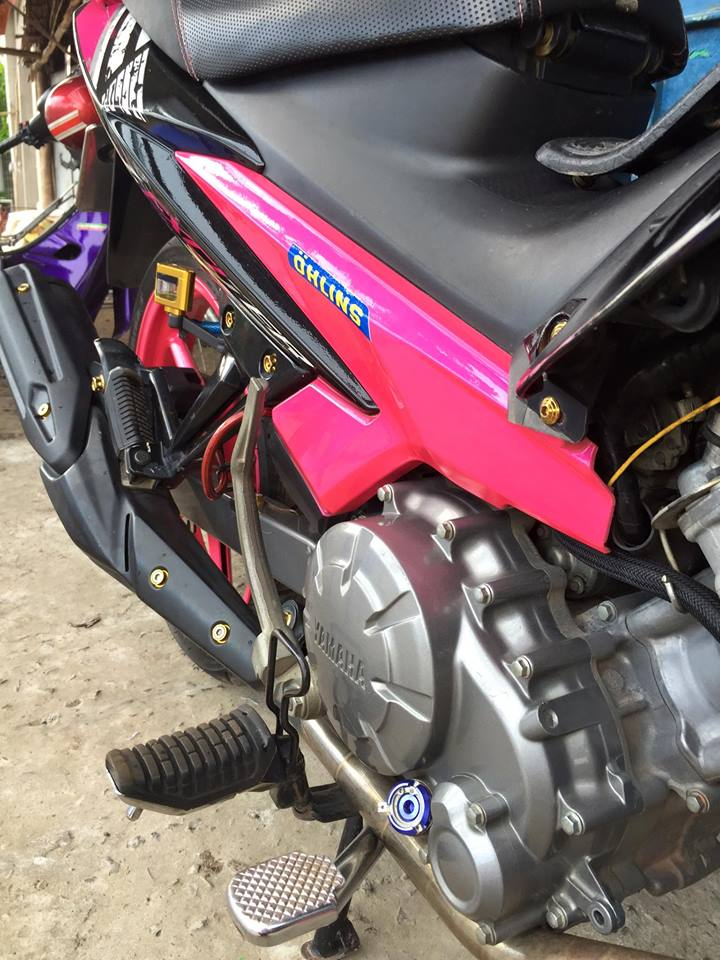 Yamaha exciter 135cc con xe manh me it loi lam nhat - 7