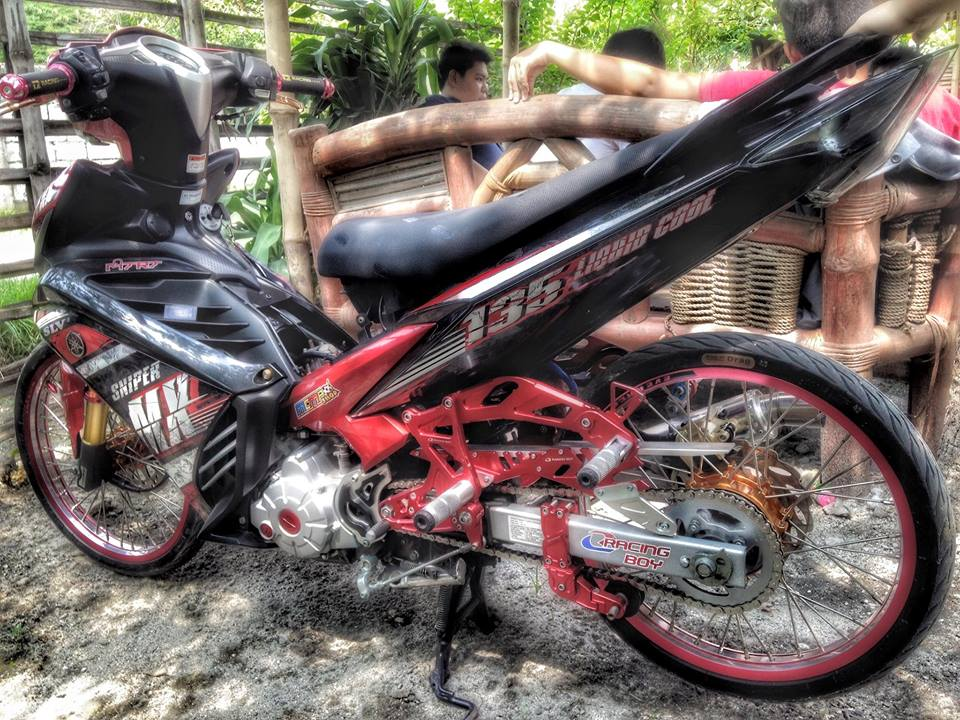 Yamaha Exciter 135cc phien ban chao ngay moi - 2