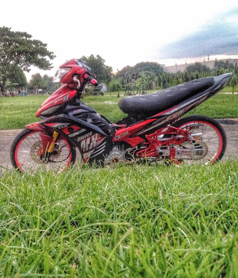 Yamaha Exciter 135cc phien ban chao ngay moi - 3