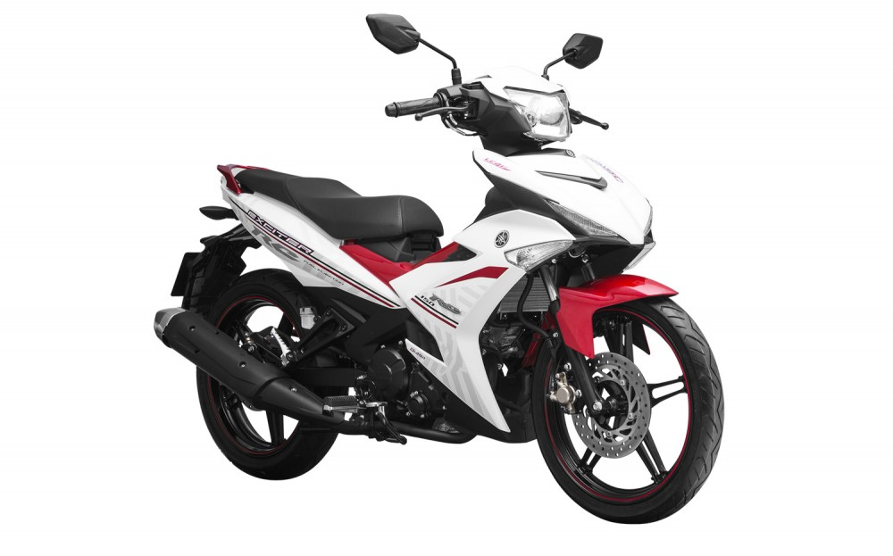Yamaha R15 cu hay Exciter 150 moi - 2