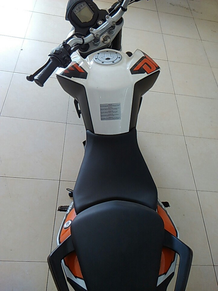 Ban xe KTM duke 200 co ABS - 2