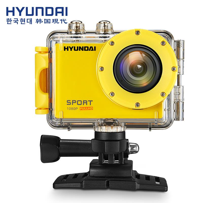 Camera hanh trinh Hyundai Sport Wifi Gan mo too to - 6