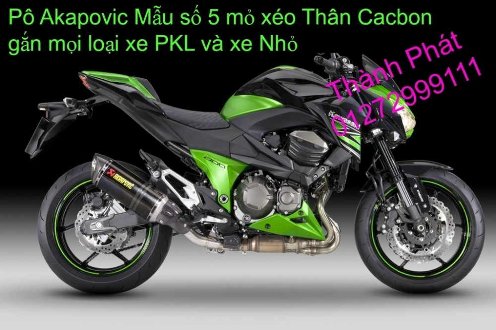 Chuyen do choi Honda CBR150 2016 tu A Z Up 21916 - 24