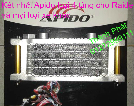 Do choi cho Raider 150 VN Satria F150 tu AZ Up 992015 - 39
