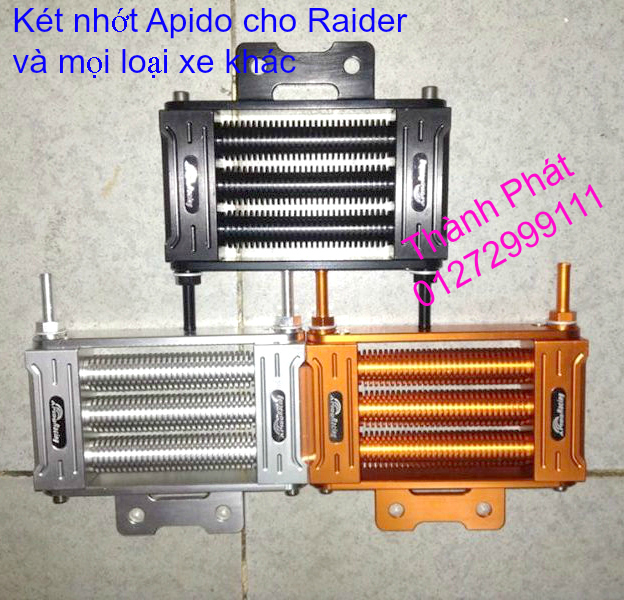 Do choi cho Raider 150 VN Satria F150 tu AZ Up 992015 - 36