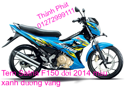 Do choi cho Raider 150 VN Satria F150 tu AZ Up 992015 - 29
