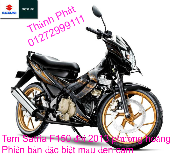 Do choi cho Raider 150 VN Satria F150 tu AZ Up 992015 - 34