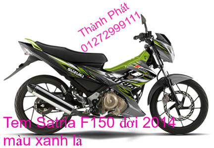 Do choi cho Raider 150 VN Satria F150 tu AZ Up 992015 - 31