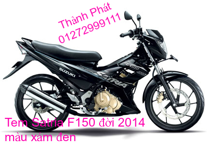 Do choi cho Raider 150 VN Satria F150 tu AZ Up 992015 - 33