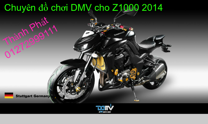 Do choi cho Z1000 2014 tu A Z Gia tot Up 2652015