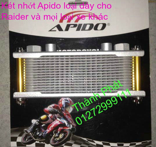 Do choi cho Raider 150 VN Satria F150 tu AZ Up 992015 - 41