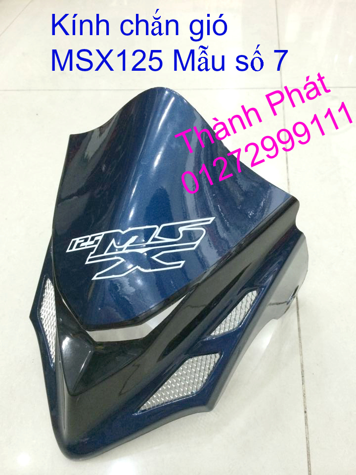 Do choi Honda MSX 125 tu A Z Phan 2 Up 2052015 - 4
