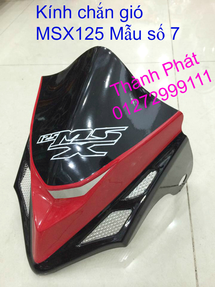 Do choi Honda MSX 125 tu A Z Phan 2 Up 2052015 - 3
