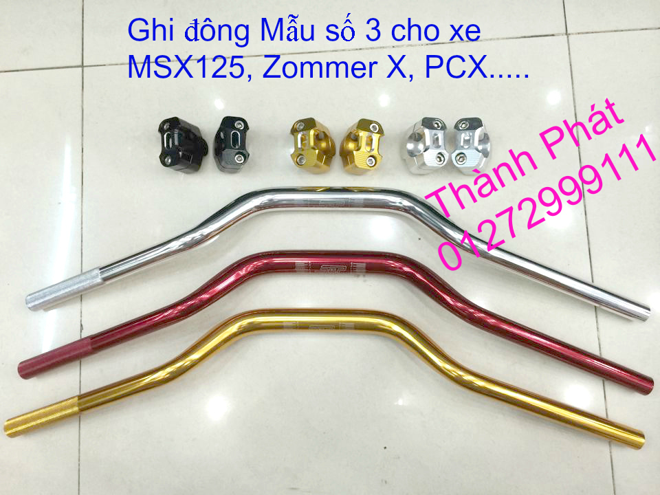Do choi Honda MSX 125 tu A Z Phan 2 Up 2052015 - 8