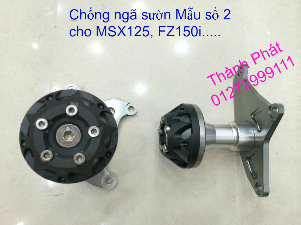 Do choi Honda MSX 125 tu A Z Phan 2 Up 2052015 - 10