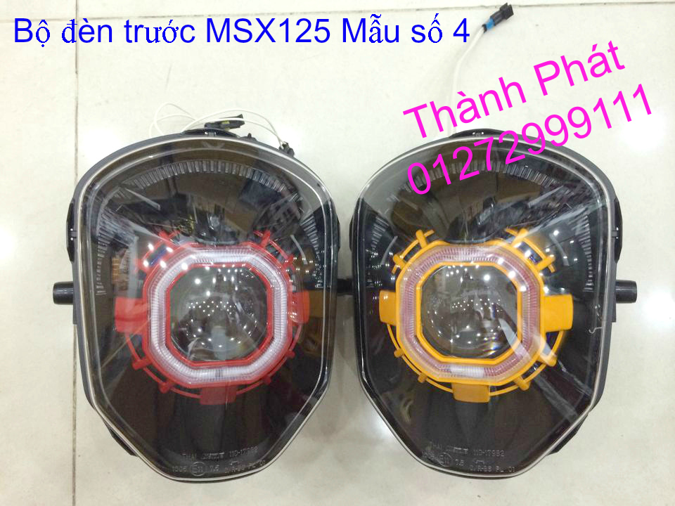 Do choi Honda MSX 125 tu A Z Phan 2 Up 2052015 - 5