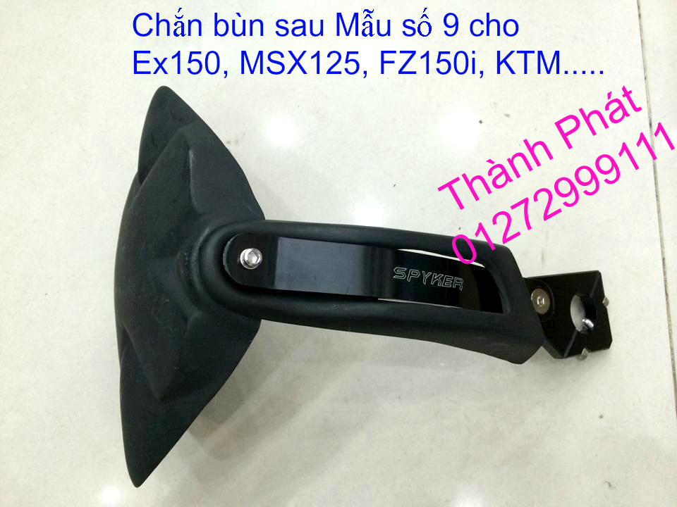 Do choi Honda MSX 125 tu A Z Phan 2 Up 2052015 - 12