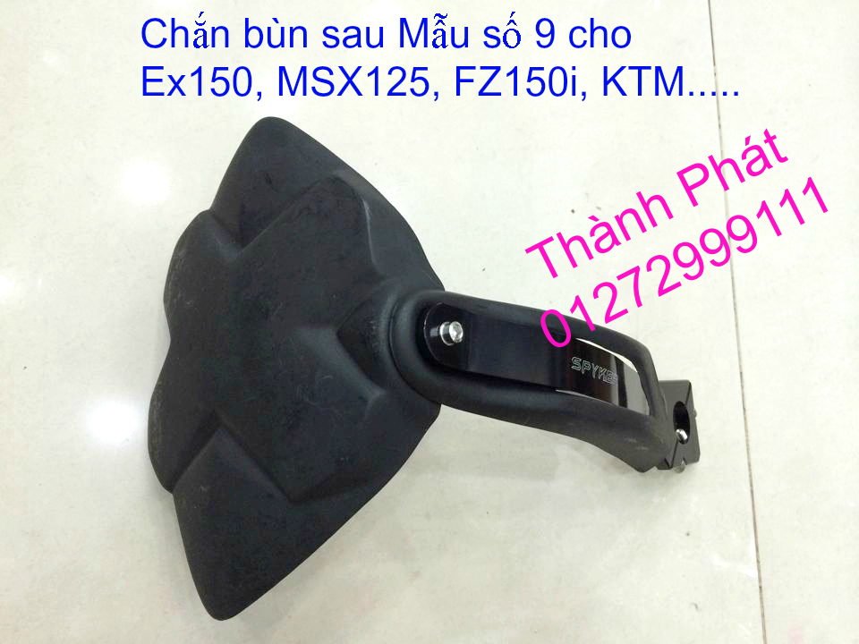 Do choi Honda MSX 125 tu A Z Phan 2 Up 2052015 - 11
