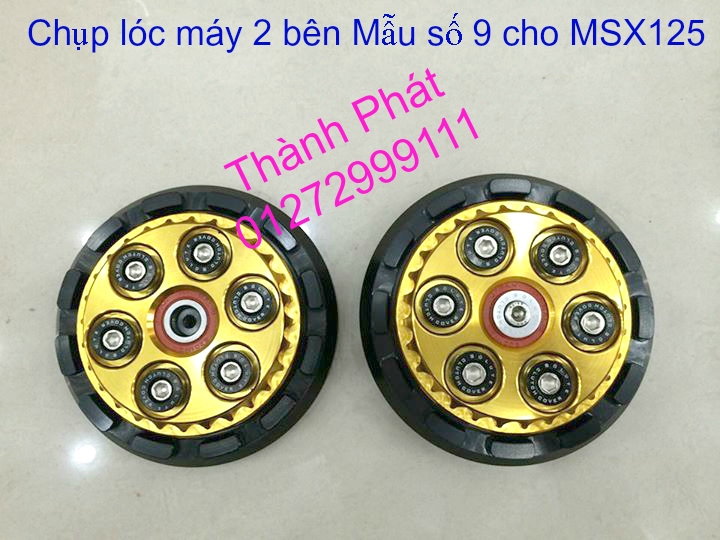 Do choi Honda MSX 125 tu A Z Phan 2 Up 2052015 - 26