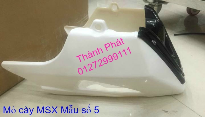 Do choi Honda MSX 125 tu A Z Phan 2 Up 2052015 - 29