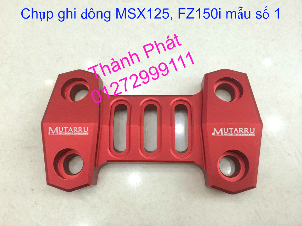 Do choi Honda MSX 125 tu A Z Phan 2 Up 2052015 - 38