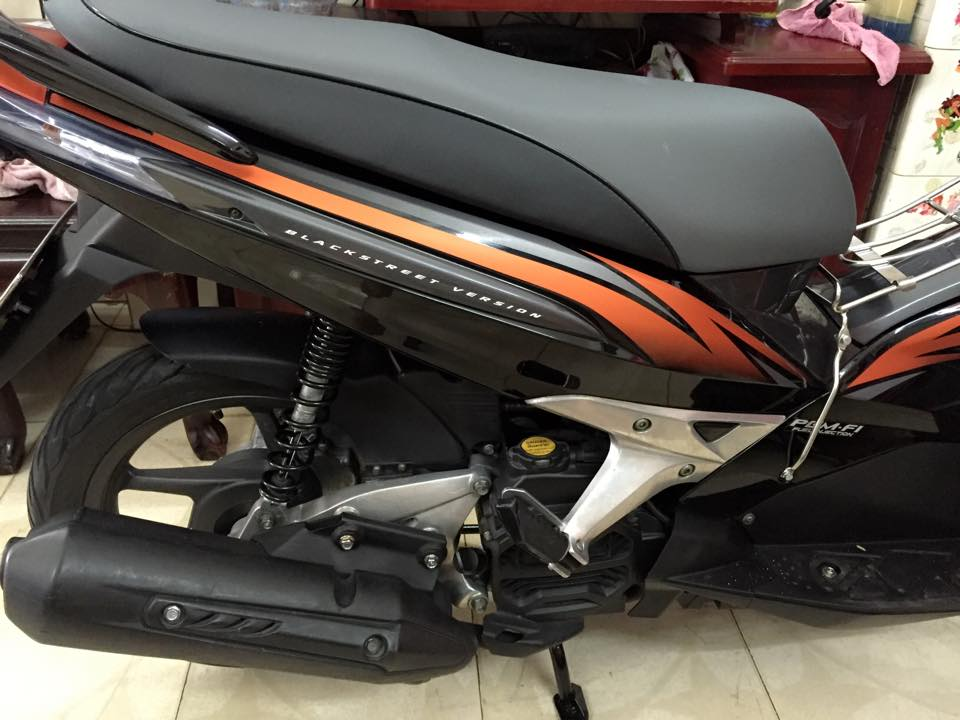 Honda airblade thai cam den Bstp 4 so