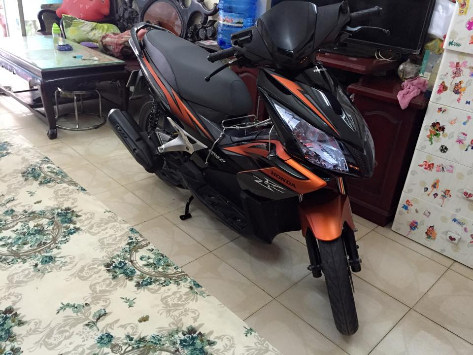 Honda airblade thai cam den Bstp 4 so - 5