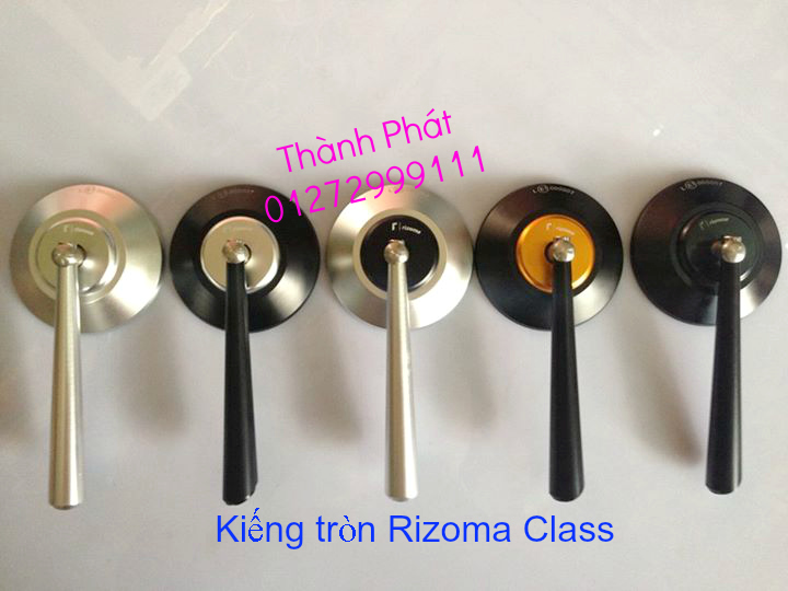 Kieng Thai RIZOMA 744 851 TOMOK CLASS Radial Nake ELisse iphone DNA Kieng gu CRG - 27