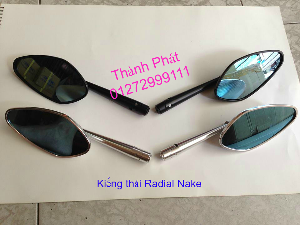Kieng Thai RIZOMA 744 851 TOMOK CLASS Radial Nake ELisse iphone DNA Kieng gu CRG - 33