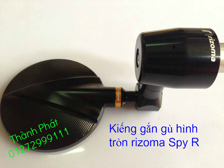 Kieng Thai RIZOMA 744 851 TOMOK CLASS Radial Nake ELisse iphone DNA Kieng gu CRG - 38