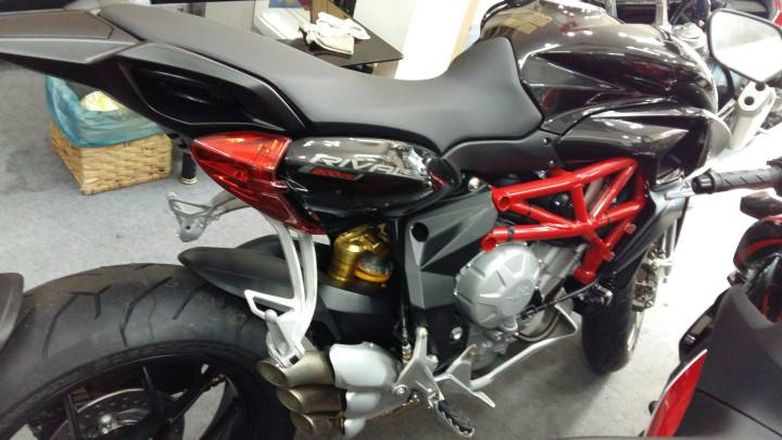 MV Agusta Rivele 800HQCNgia re va bao ten - 3