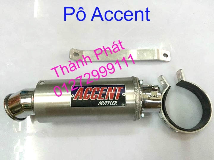 Po do Po kieu Co po 7 khuc AHM Akrapovic Yoshimura SC Project 2 Brother MIVV YYPANG Leov - 27
