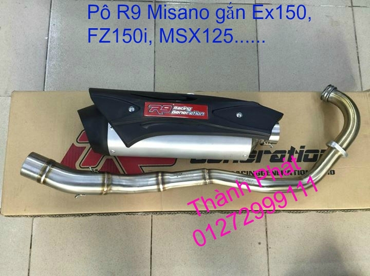 Do choi cho Raider 150 VN Satria F150 tu AZ Up 992015 - 10