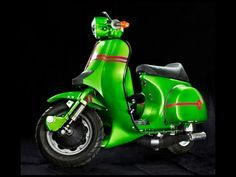 Vespa PX 150 racing stylephong cach moi - 8