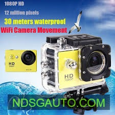 Camera hanh trinh Hyundai Sport Wifi Gan mo too to - 3