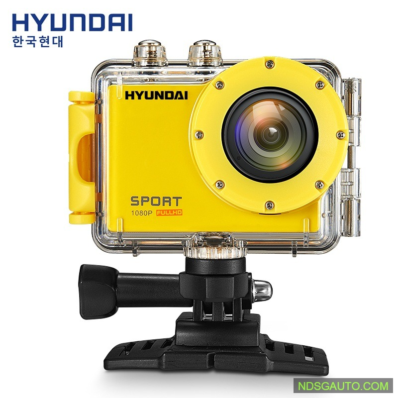 Camera hanh trinh Hyundai Sport Wifi Gan mo too to - 4
